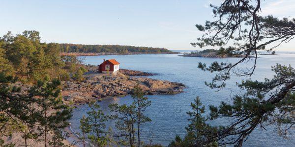Oslagbar svensk natur